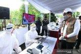177.000 sampel diperiksa gunakan PCR di Jakarta