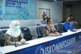 Di Bekasi, pandemi COVID-19 tidak berpengaruh pada angka kehamilan