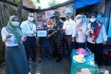 PLN UIW Sulselrabar bedah rumah korban perundungan di Pangkep
