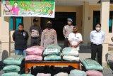 Polisi amankan pemilik pupuk diduga mengandung bahan peledak