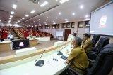 Lurah dan camat di Makassar diinstruksikan piket 24 jam redam konflik