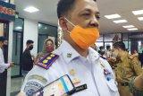 Dishub Lampung lakukan penyekatan kendaraan jelang normal baru