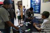 Bawa sabu saat hendak menyeberang dari Pulau Lombok ke Poto Tano Sumbawa, dua warga ditangkap