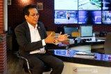 Presiden Jokowi: Pakai Masker wujud disiplin nasional