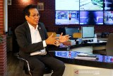 Presiden Jokowi: Masker wujud disiplin nasional
