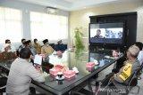 Kapolda Sulteng ajak tokoh agama bersama-sama selesaikan persoalan Poso