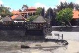 Wisata Tanah Lot Bali belum dibuka, masih siapkan SOP normal baru