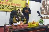 Dinkes Lampung perbolehkan masyarakat lakukan tes cepat mandiri