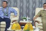 Menteri Kelautan : Sulawesi Barat potensial  sebagai daerah pengelolaan ikan