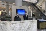 Sejumlah pusat perbelanjaan di Jakarta segera dibuka sambut normal baru