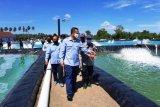 Menteri KP siap dukung pengembangan tambak di Pasangkayu