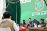 Hentikan gelombang kedua, Jawa Barat bakal gelar tes COVID-19 di 700 pasar