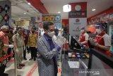 Mendag terbitkan aturan ekspor masker dan APD