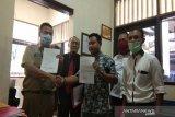 PDRI Batang cabut kasus pencemaran nama  baik perangkat desa