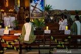 Keuskupan Agung Kupang sambut baik pembukaan kembali rumah ibadah