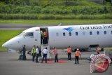 Garuda Indonesia dan Batik Air mulai buka reservasi penerbangan Jayapura-Jakarta