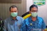 Pemprov klarifikasi kabar Gubernur dan Wagub Sumbar terinfeksi virus corona
