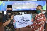 133 lembaga di Kudus dapat bantuan hibah Rp8,65 miliar