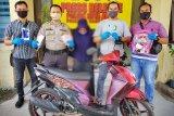 Polisi tangkap ibu rumah tangga mencuri barang pensiunan guru