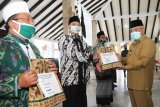 Pemkab Malang siapkan protokol kesehatan sambut kedatangan para santri