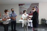 Dirut ANTARA: Tantangan pandemi COVID-19 belum berakhir