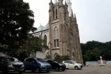 Gereja Katolik buka bertahap di Jakarta