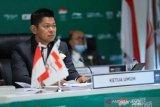 KOI: protokol olahraga harus mengacu aturan WHO