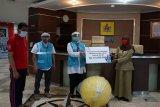 PLN berikan bantuan sarana pendidikan ke anak berkebutuhan khusus