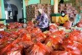 Pemkot Palembang segera bagikan paket sembako ke 33.000 KK