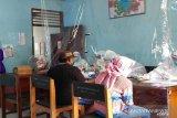 Satu kabupaten di Kalteng zona merah risiko kenaikan kasus COVID-19