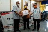 Hasjrat Abadi Group serahkan bantuan alat kesehatan kepada Pemprov Papua
