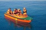 SAR Tanjungpinang imbau nelayan  untuk  waspada cuaca buruk
