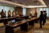 Erick Thohir lantik pejabat baru di Kementerian BUMN, berikut nama-namanya