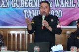PAW KPU Minahasa Tenggara berproses di KPU RI