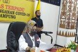 Lampung tes cepat COVID-19 massal pada pertengahan Juni