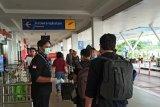 Bandara Radin Inten II hanya terima surat bebas COVID-19 dari Dinkes