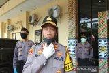 Polresta Pekalongan dan TNI kawal penerapan tatanan normal baru