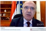 Dubes Prancis: RI mitra penting bagi Forum Perdamaian Paris
