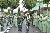 Kadis Kesehatan Sulteng sebut Komandan Korem 132/Tadulako negatif COVID-19