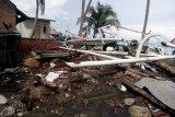 DKP Mataram mengusulkan bantuan perahu nelayan korban gelombang pasang