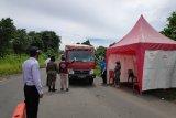 Kecamatan Pineleng -Tondano Selatan menambah pasien positif COVID Minahasa