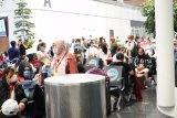 Turki memasuki masa normal, perwakilan RI pulangkan 177 WNI