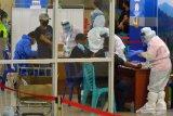 545 warga Sulut terkonfirmasi terjangkit COVID-19