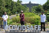 Ganjar dukung Borobudur jadi rumah ibadah umat Buddha dunia