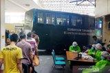 Terdampak pandemi COVID-19, Kejari Padang pindahkan 93 tahanan ke Rutan