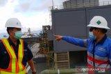 Kunjungi Supreme Energy Muara Laboh, Wagub: yang demo dan keberatan silakan lihat hasilnya