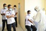 550 tenaga medis di Kolaka Timur jalani tes cepat