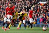 Liga Inggris akan mengheningkan cipta sebelum laga dimulai