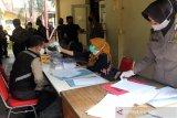 350 anggota Polresta Surakarta dinyatakan negatif COVID-19