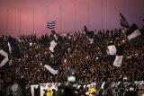 Derbi Belgrade pada semifinal Piala Serbia disaksikan 16.000 penonton